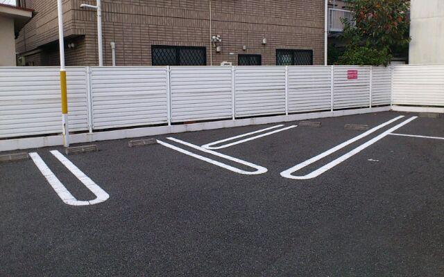 駐車が苦手!絶対無理!誰か教えて!こんな駐車場は嫌だ。【10選】_2