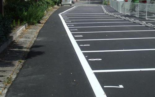 駐車が苦手!絶対無理!誰か教えて!こんな駐車場は嫌だ。【10選】_3