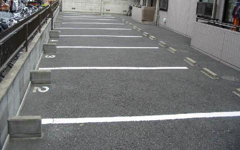 駐車が苦手!絶対無理!誰か教えて!こんな駐車場は嫌だ。【10選】_1