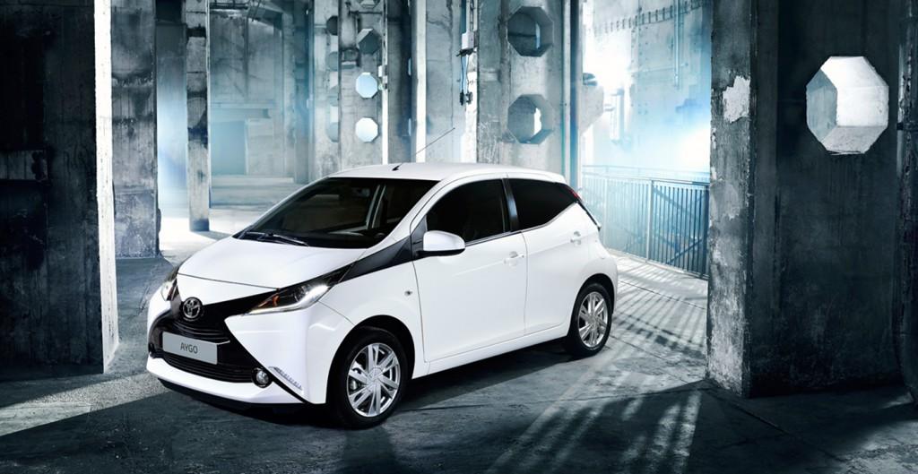 日本では買えない日本車まとめ トヨタ・レクサス編_Aygo