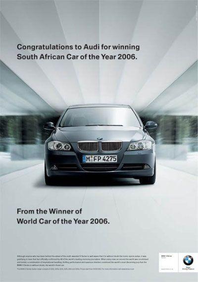 Audi-x-BMW-1