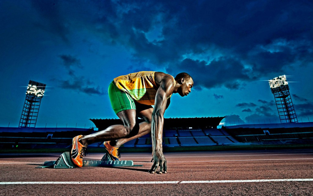 Usain-Bolt-ウサイン·ボルト、スプリント、陸上競技-06