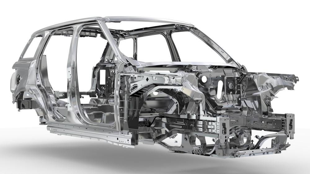 【車の構造】ボディ構造について 車の大辞典cacaca