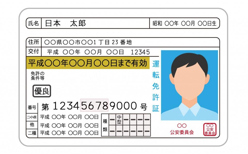 自動車保険の割引も? ゴールド免許取得によるメリット! | 車 ...