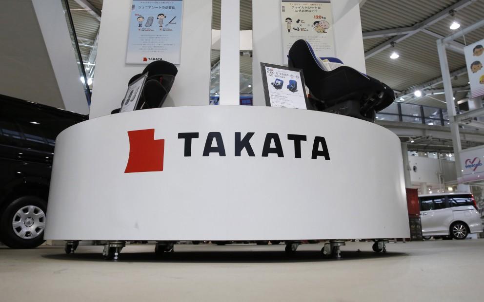 アングル:タカタ製エアバッグ問題、米国で「リコール」めぐり混乱
