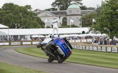 Jaguar-F-Pace-Goodwood-Two-Wheel-Bowers-Crowd-Wave