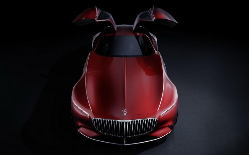 Mercedes-Maybach-Vision