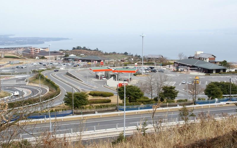 Oita_Expressway_-_Beppuwan_SA_-_05