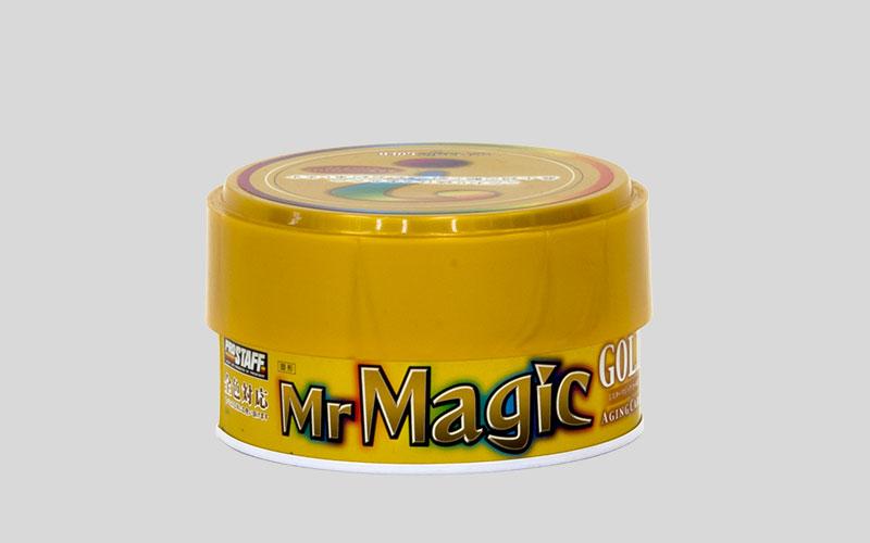 ミスターマジックゴールド