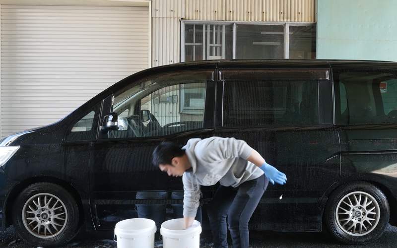 洗車グローブ_12