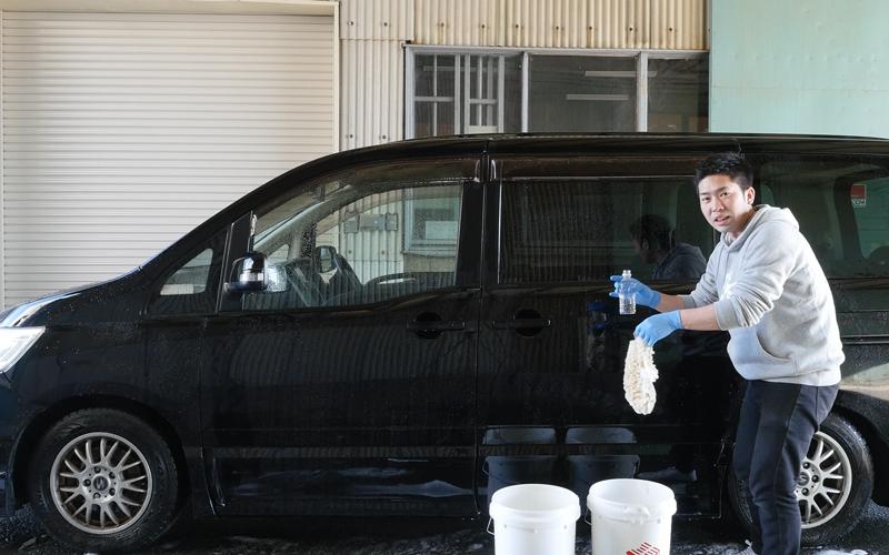 洗車グローブ_19