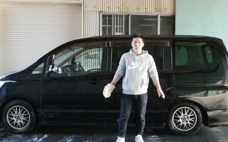 洗車グローブ_24