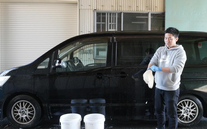 洗車グローブ_11