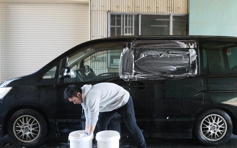 洗車グローブ_14