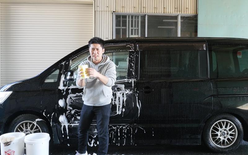 洗車グローブ_9