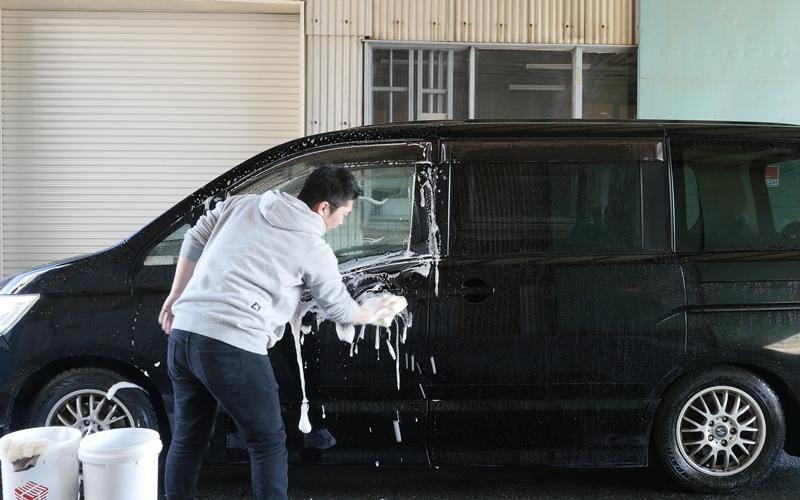 洗車グローブ_7