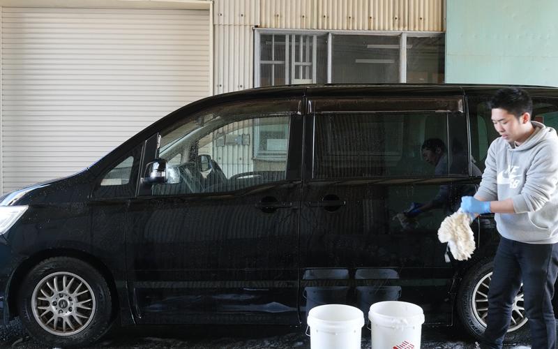 洗車グローブ_22