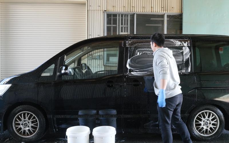 洗車グローブ_13